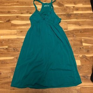 Victoria's Secret midi dress